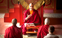 Kagyu Samye Dzong | London Tibetan Buddhist Centre for World Peace