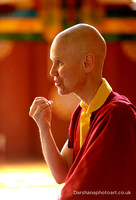 Ani Lhamo | Kagyu Samye Dzong | London Tibetan Buddhist Centre for World Peace