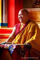 Druppon Rinpoche | Kagyu Samye Dzong | London Tibetan Buddhist Centre for World Peace