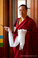 Kanten Lama | Guru Rinpoche Empowerment | Kagyu Samye Dzong | London Tibetan Buddhist Centre for World Peace