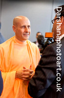 Radhanath Swami  April 2011
