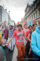 Ratha Yatra 2012 | London | UK