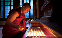 Ani Drolma | Kagyu Samye Dzong | London Tibetan Buddhist Centre for World Peace